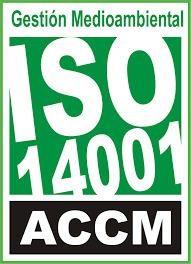 sello ISO14000